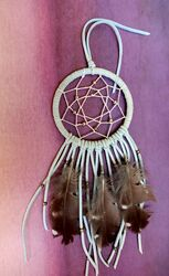 Dream Catcher - Limited Edition - Small - Blue