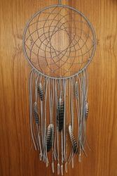 Limited Edition Dream Catcher - medium