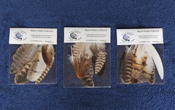 Feather pack - small